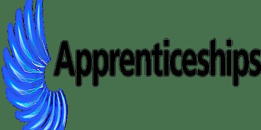 Torbay Apprenticeships Fair February 2020