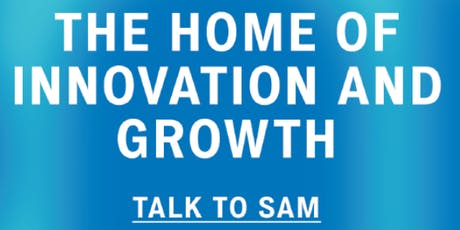 SAM Project NE Manufacturing SMEs Collaborative Research Opportunities tickets