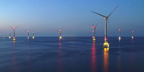 Jornada de Eólica Marina: la punta de lanza del desarrollo tecnológico español entradas