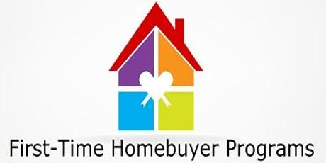 First-Time Homebuyer Programs - Free 3 Hour CE  McDonough tickets