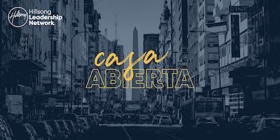 Casa Abierta - Hillsong Leadership Network