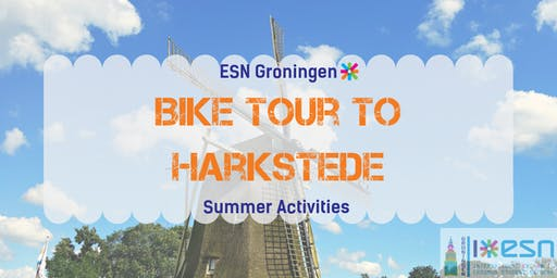 Summer activities: Harkstede