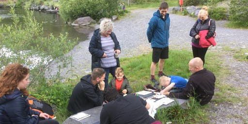 Contact Outdoor Fun, Newborough Nature Reserve Anglesey for families with disabled children