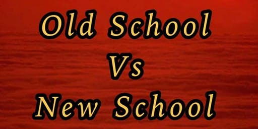 New School vs Old School BHS Picnic After Party