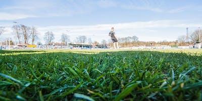 Guiseley AFC vs Leamington FC Saturday 7th March 2020  15.00 KO