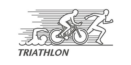Daybreak Virtual Triathlon tickets