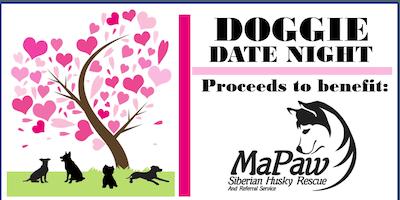 4th Annual Doggie Date Night