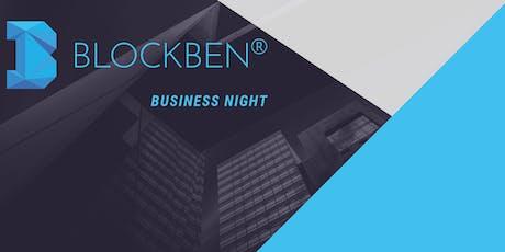 BlockBen Business Night tickets