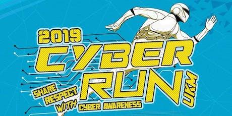 CyberRun UKM Bangi tickets