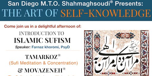 Meditation (Sufism): The Art of Self-Knowledge