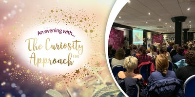 An Evening With The Curiosity Approach - SOUTHAMPTON