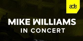 Mike Williams in Concert