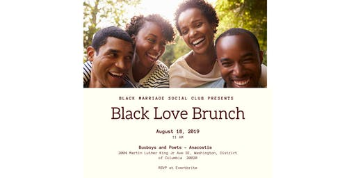 Black Love Brunch