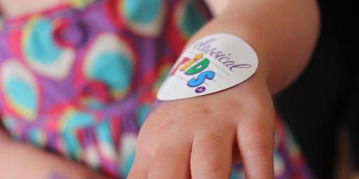 Music in Monkstown - Fun & Interactive Kids Concert
