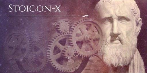 Stoicon-x London 2019