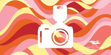 LIFE THROUGH A LENS: AN EVENING WITH WILDLIFE PHOTOGRAPHER, SCOTT SNIDER tickets