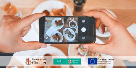 Two Day Food Photography and Social Media Workshop tickets