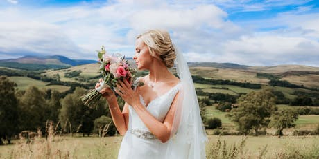 Crieff Hydro's 2019 Wedding Showcase tickets