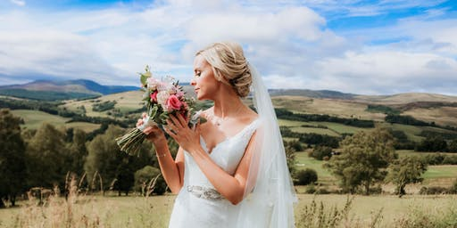 Crieff Hydro's 2019 Wedding Showcase