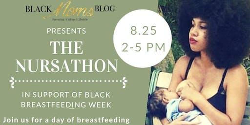 Black Moms Blog Presents: The Nursathon