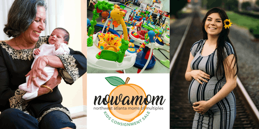 NOWAMOM PREVIEW SALE: First Time Mom & First Time Grandma Shopping