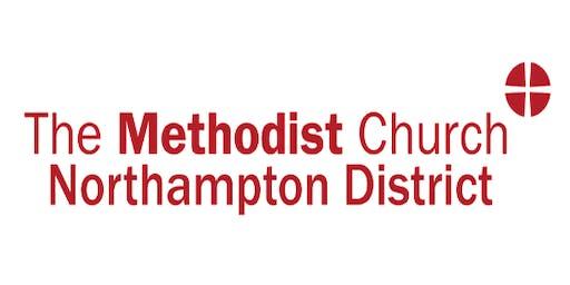 Northampton District Safeguarding Morning 2nd November