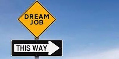 How to find your dream associate position