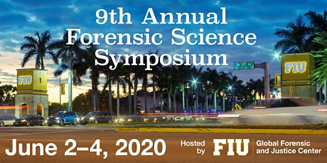 9th Annual Forensic Science Symposium tickets