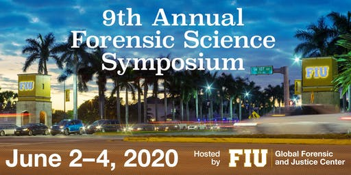 9th Annual Forensic Science Symposium