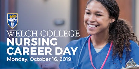 Nursing Career Day 2019 tickets