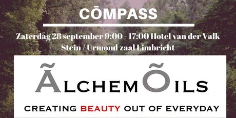 ÃlchemÕils Presents: CōMPASS tickets