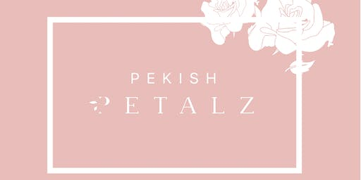 Pekish Petalz Appreciation Afternoon