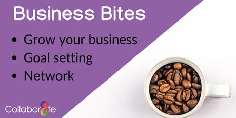 Business Bites - Goal Setting tickets