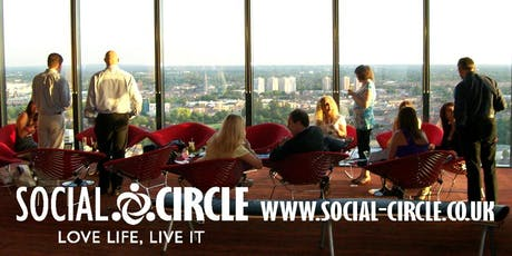 Cloud 23 MEAL OFFER (YOU MUST BOOK DIRECT WITH SOCIAL CIRCLE) tickets