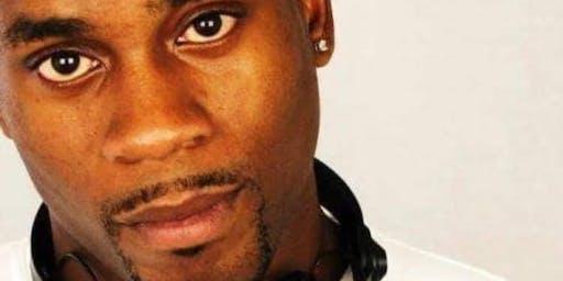 DJ Lloyd Rice
