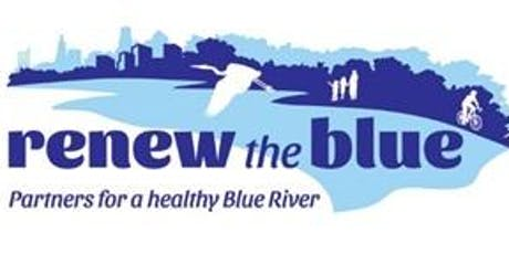 Science Matters Brown Bag Forum: Renew the Blue tickets