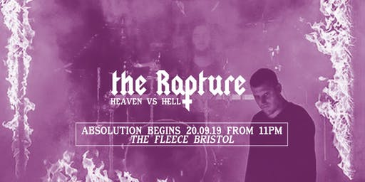 The Rapture - Chapter 3