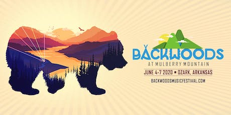 Backwoods at Mulberry Mountain 2020 tickets