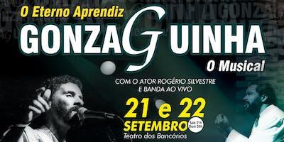 GONZAGUINHA: O ETERNO APRENDIZ - O MUSICAL