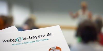 Webgrrls Deutschland Jahrestreffen