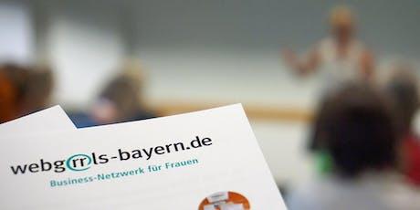 Webgrrls Deutschland Jahrestreffen Tickets