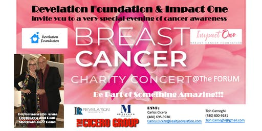 Impact One Benefit Concert