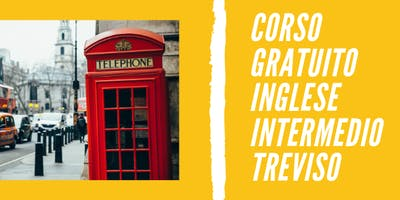 CORSO INGLESE GRATUITO OVER 30