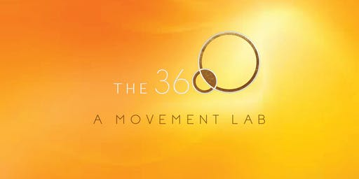 The 360 Movement Lab at StarHouse with Amber Ryan