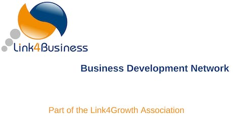 Link4Business - North Watford Cafe Plus tickets