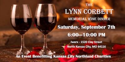 Lynn Corbett Memorial Wine Dinner