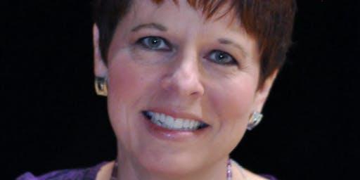 An evening of psychic/medium messages with Sherry Schaffnitt