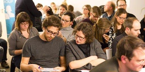 Shopware User Group Meetup Köln (Juni 2020)