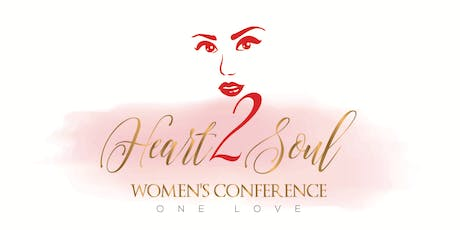 Sheila and Stephanie Rochelle Present Heart2Soul Women's Conference tickets