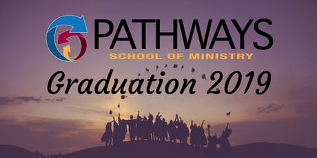Pathways Graduation 2019 tickets
